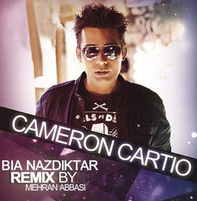 Cameron Cartio – Bia Nazdiktar