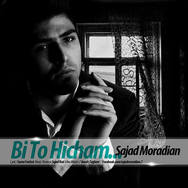 Sajad Moradian – Bi To Hicham