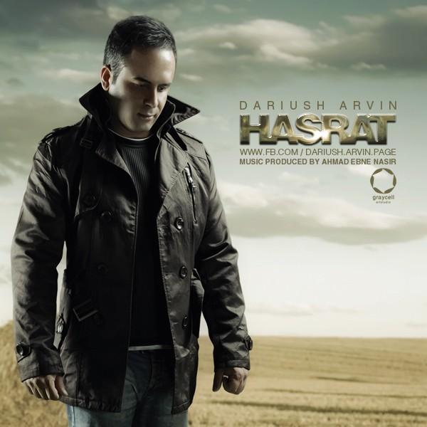 Dariush Arvin – Hasrat