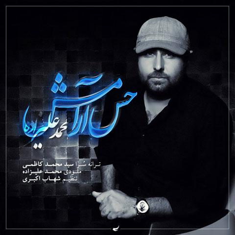 Mohammad Alizadeh – Hesse Aramesh