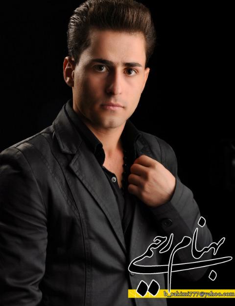 Behnam Rahimi – Etemad