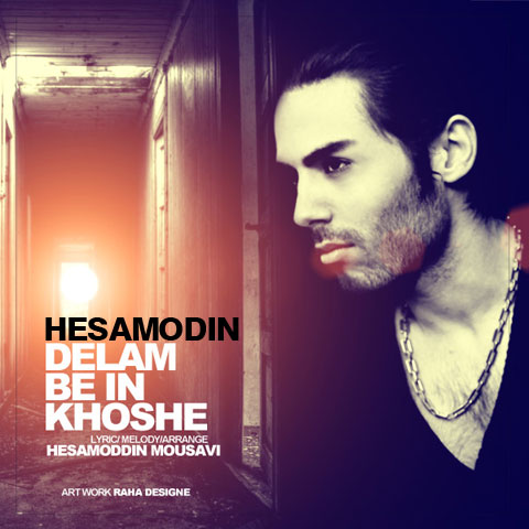Hesamoddin Mousavi – Delam Be In Khoshe