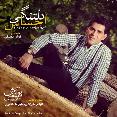 Arash Yousefi – Ehsas Deltangi