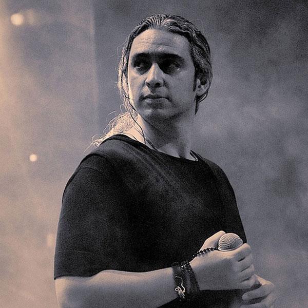 Mazyar Fallahi Live In Tehran September 6