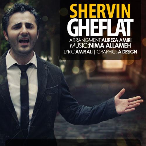 Shervin – Gheflat