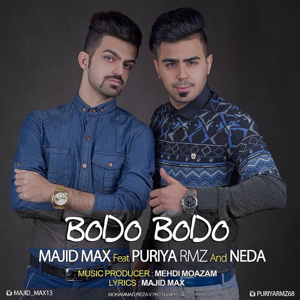 Majid Max – Bodo Bodo (Ft Puriya Rmz)