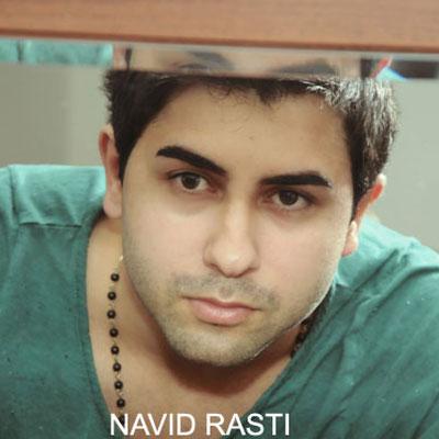 Navid Rasti – Motmaen Bash