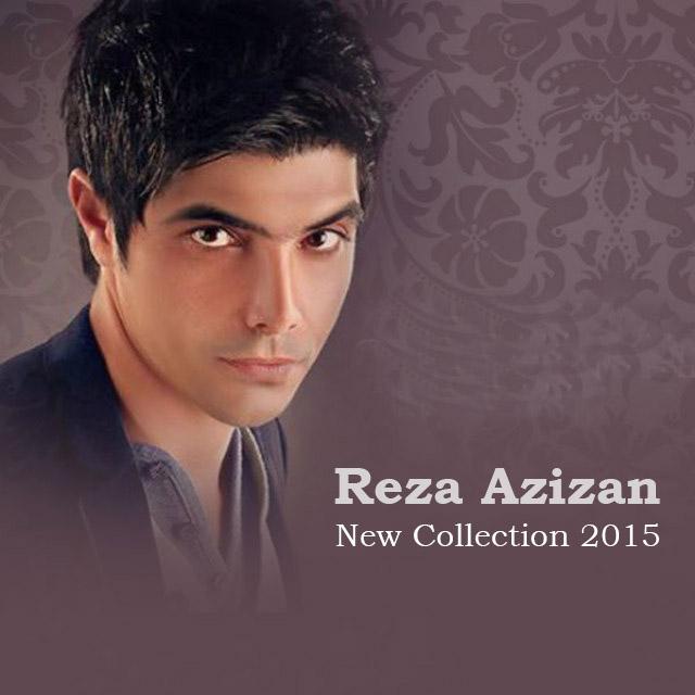 Reza Azizan – Collection