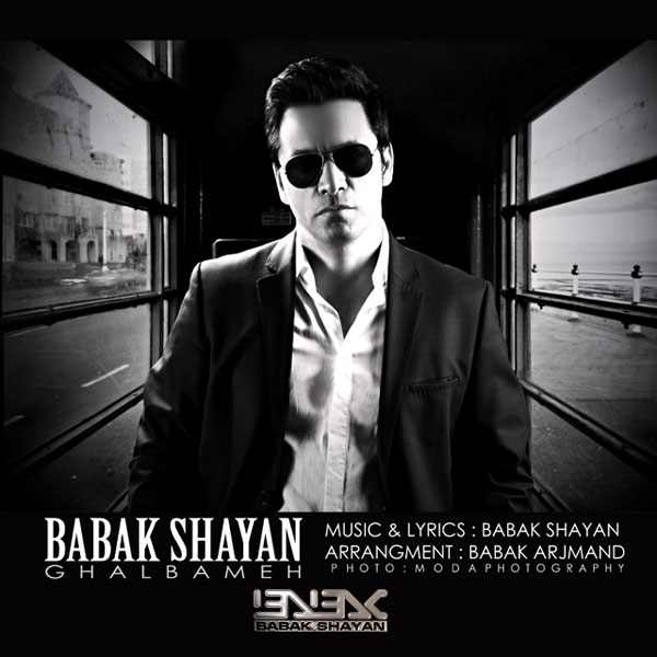 Babak Shayan – Ghalbame