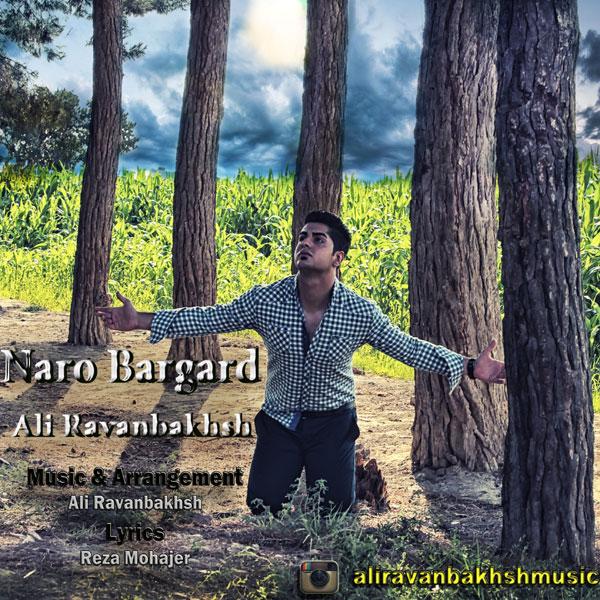 Ali Ravanbakhsh – Naro Bargard