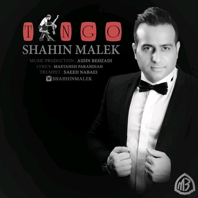 Shahin Malek – Tango