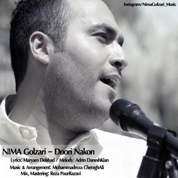 Nima Golzari – Doori Nakon