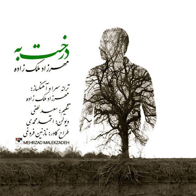 Mehrzad Malekzadeh – Derakhte Beh