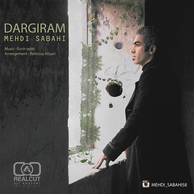 Mehdi Sabahi – Delgiram
