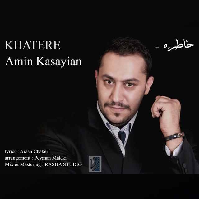 Amin Kasayian – Khatere