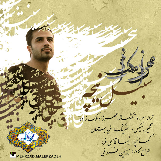 Mehrzad Malekzadeh – Sebil e Niche