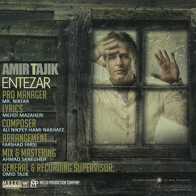 Amir Tajik – Entezar