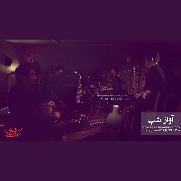 Dang Show – Avaze Shab