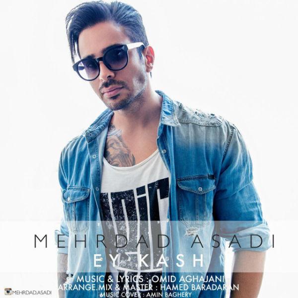 Mehrdad Asadi - Ey Kash.jpg (600×600)