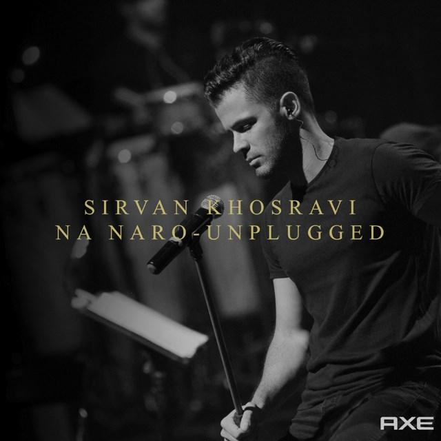 Sirvan Khosravi - Na Naro (Unplugged).jpg (640×640)