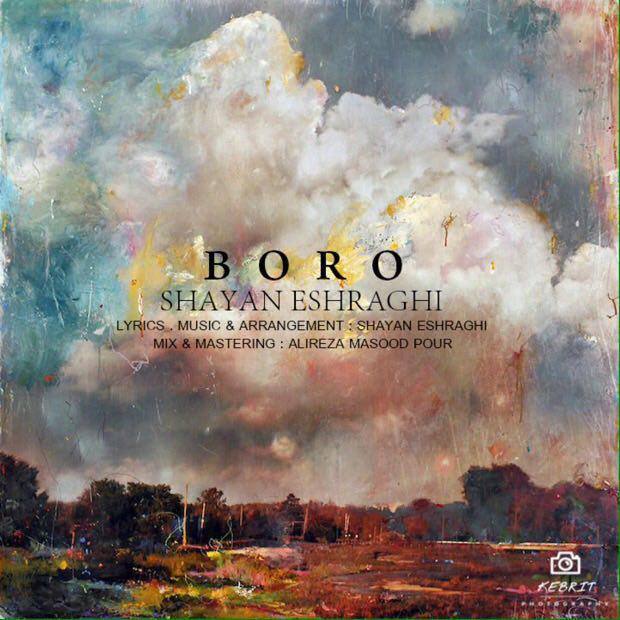 Shayan Eshraghi – Boro