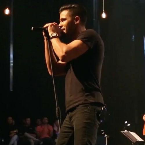 Sirvan Khosravi – Doost Daram Zendegi Ro