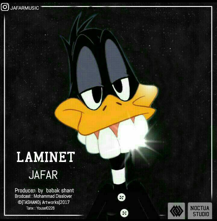 Jafar – Laminet