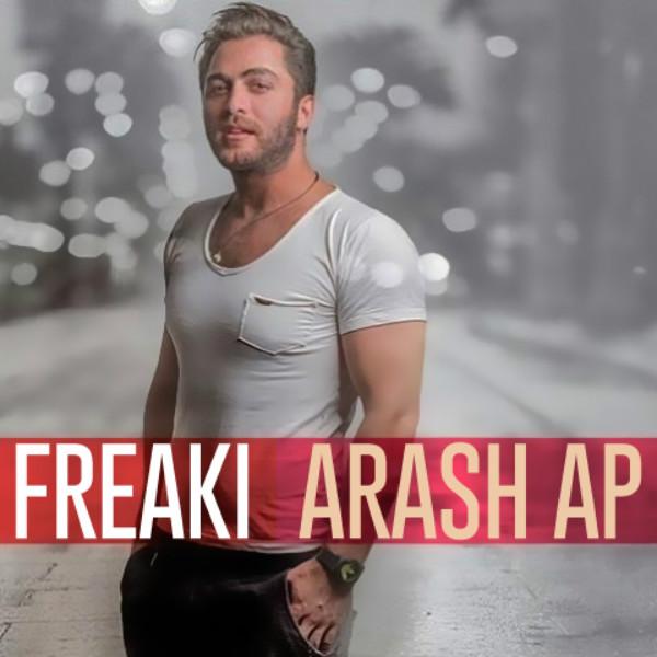 Arash Ap – Freaki