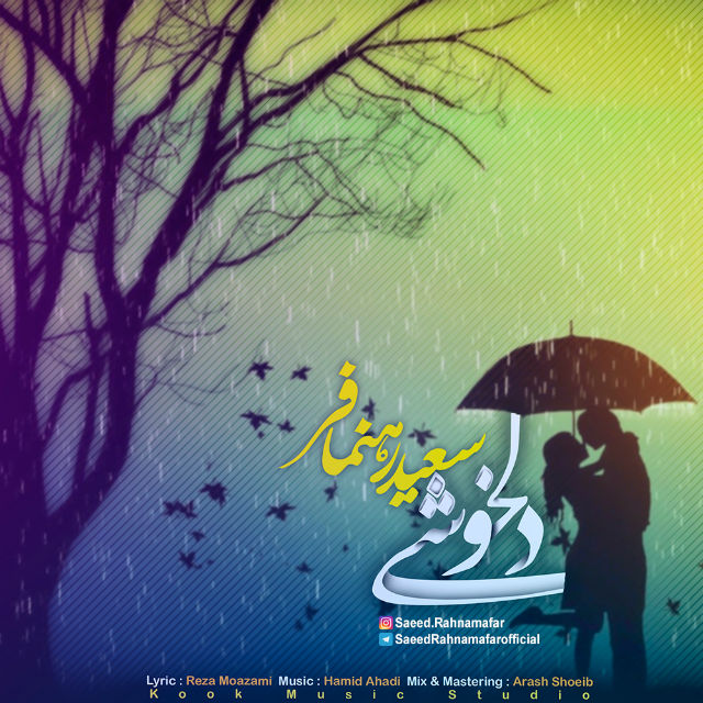 Saeed Rahnamafar – Delkhoshi