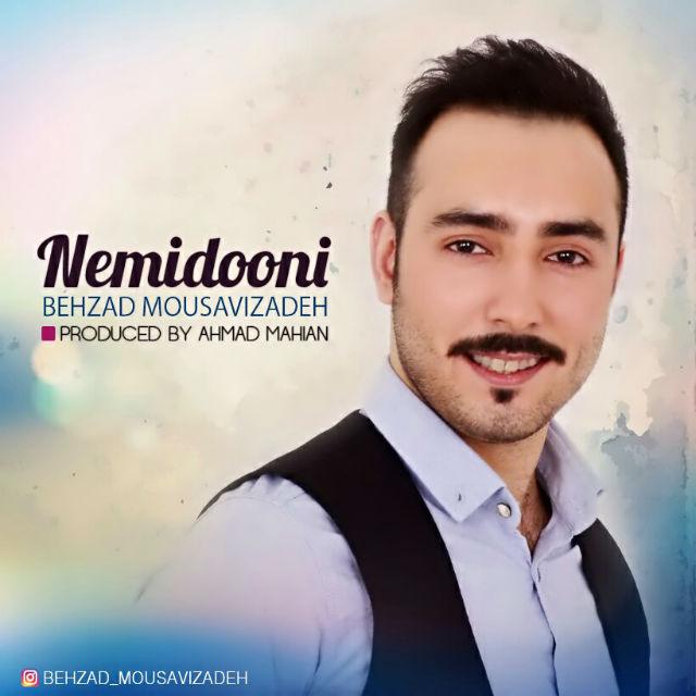 Behzad Mousavizadeh – Nemidooni