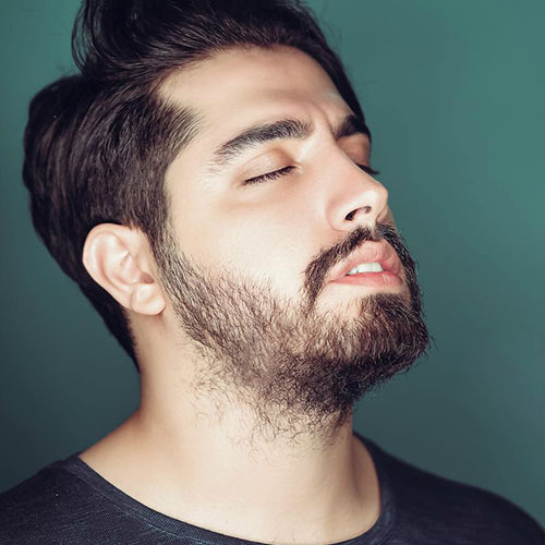 Milad Babaei – Gheydeto Zadam
