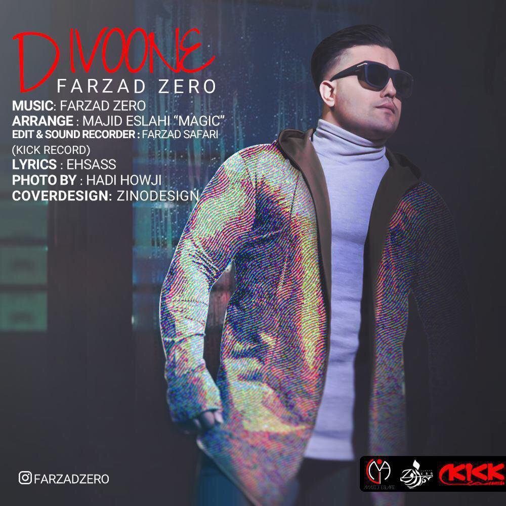 Farzad Zero – Divoone