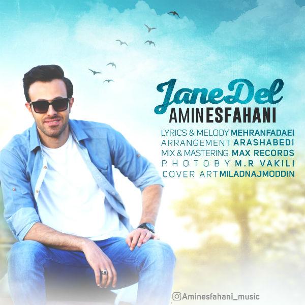 Amin Esfahani – Jane Del