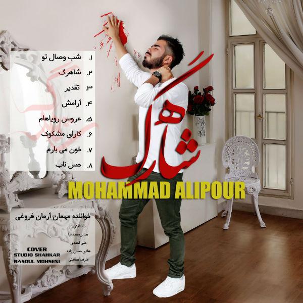 Mohammad Alipour – Shah Rag
