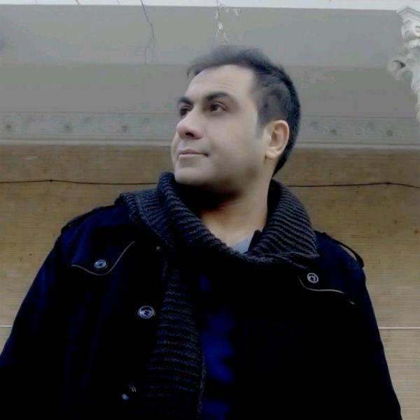 Saeid Shahrouz – Are Asheghetam