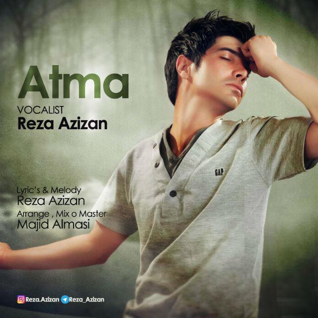 Reza Azizan – Atma
