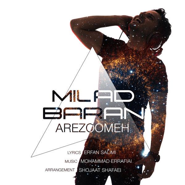 Milad Baran – Arezoomeh
