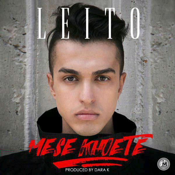 Behzad Leito – Mese Khoete
