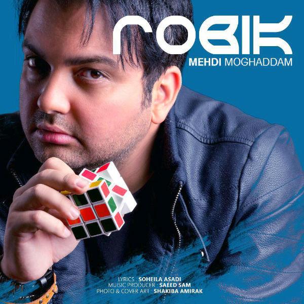 Mehdi Moghaddam – Robik