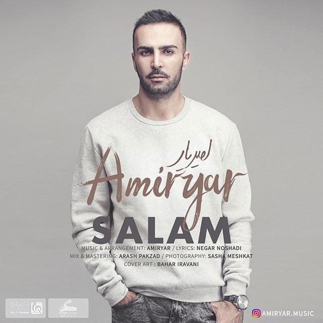 Amir Yar – Salam