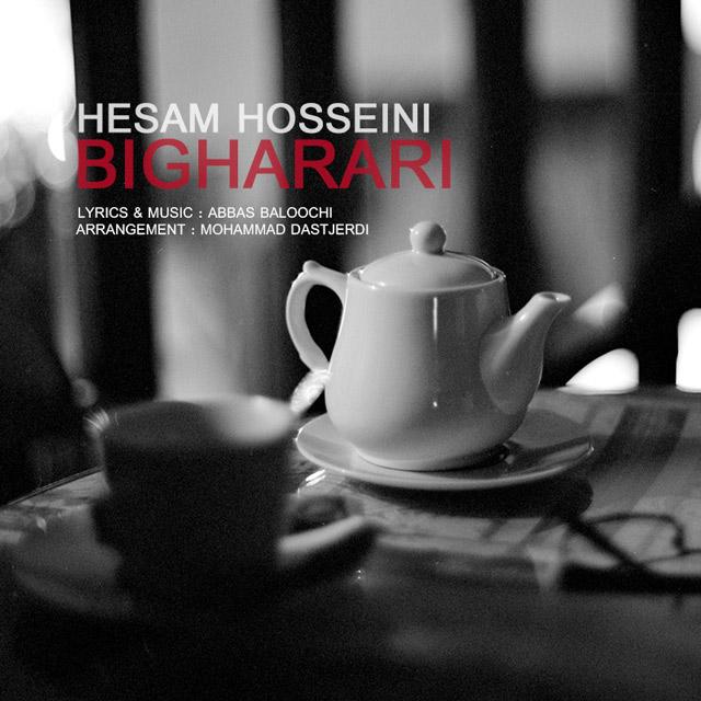 Hesam Hosseini – Bigharari