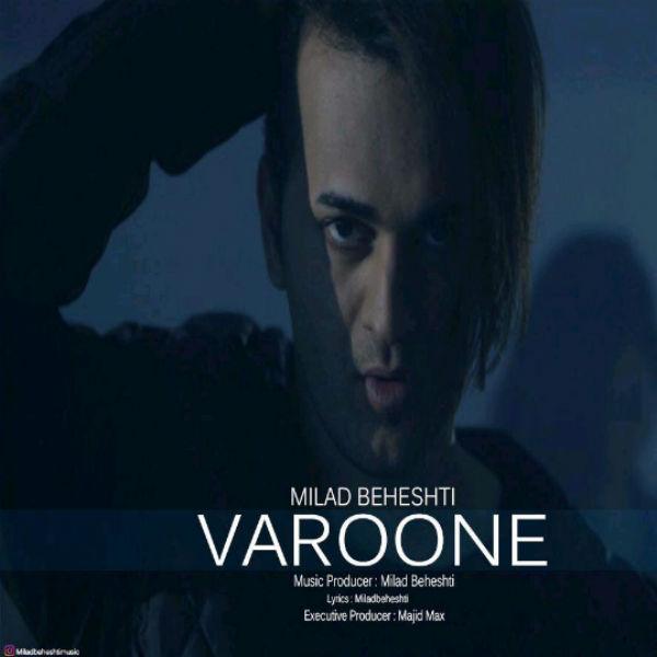 Milad Beheshti - Varoone