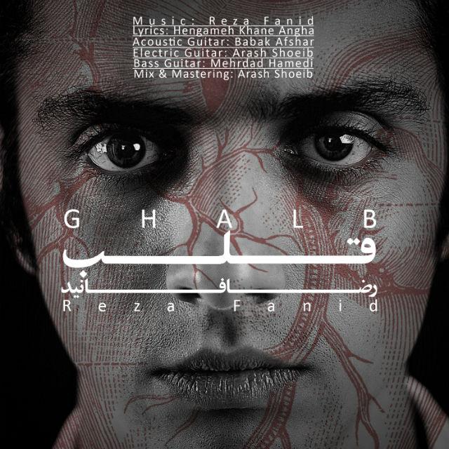 Reza Fanid – Ghalb