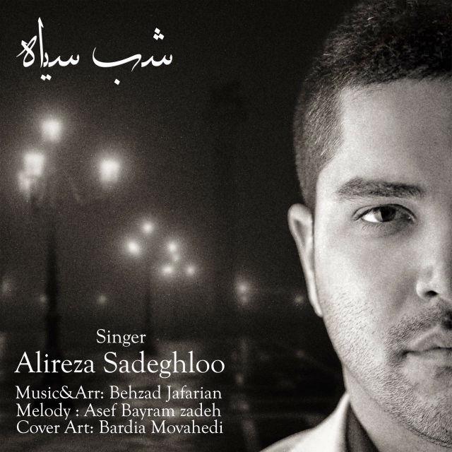 Alireza Sadeghloo – Shabe Siah