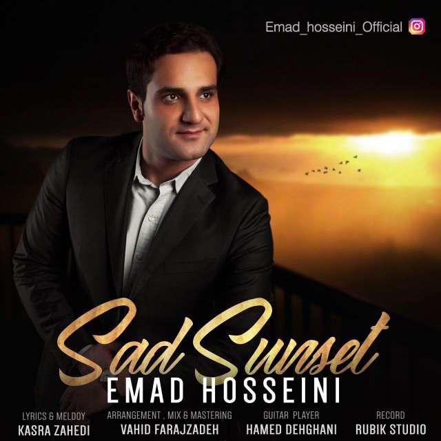 Emad Hosseini – Sad Sunset