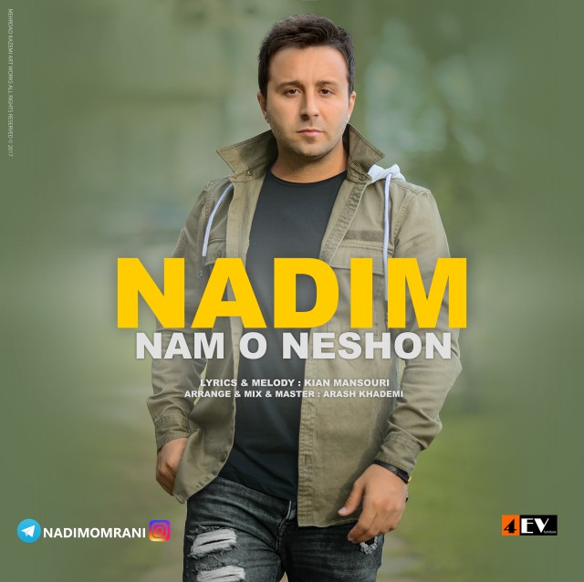 Nadim – Nam O Neshon