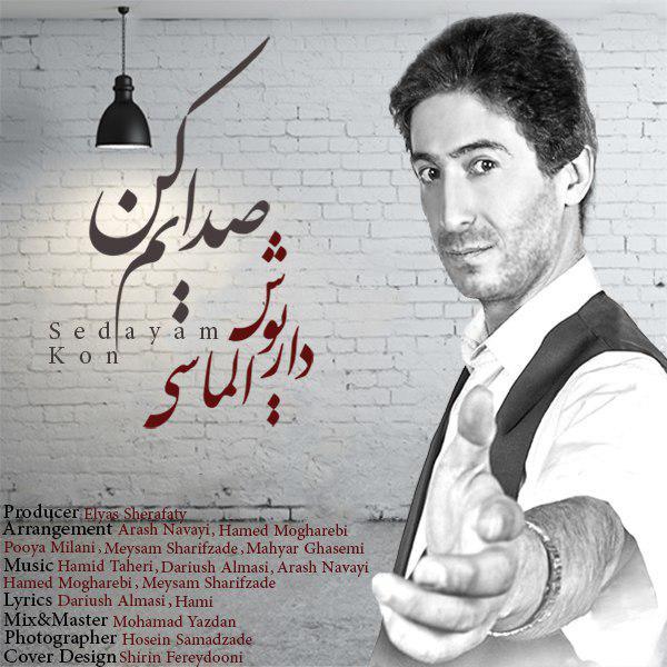 Dariush Almasi – Sedayam Kon