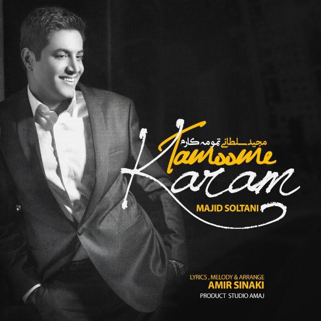 Majid Soltani – Tamoome Karam