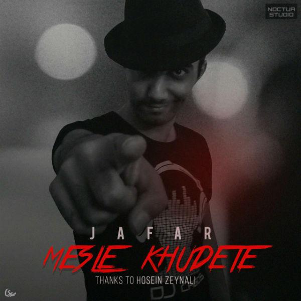 Jafar – Mesle Khudete