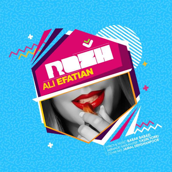 Ali Efatian – Rozh